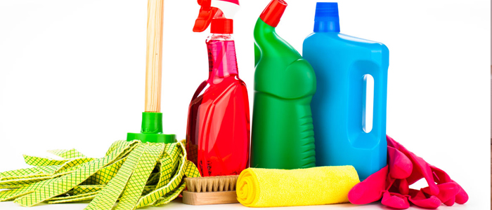 Cleaners Cheltenham VIC
