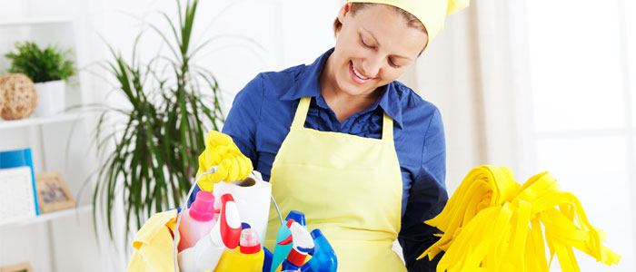 Domestic Housekeeping Beaumaris