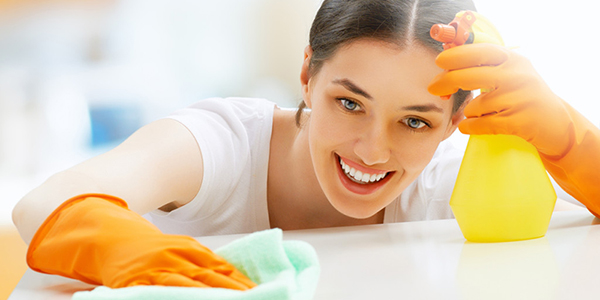 Domestic Cleaners in Cheltenham